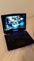 DELL ALIENWARE 14 GAMING LAPTOP AMAZING NEED GONE ASAP