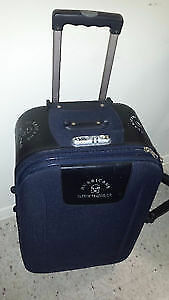 GREAT 4wheels Luggage