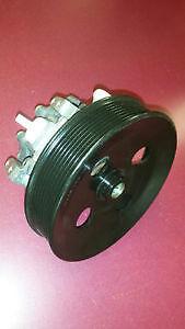 New Power Steering Pump Ram 2500 3500