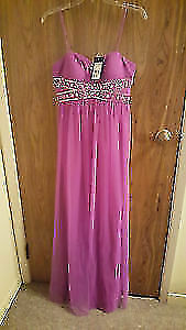 BRAND NEW DRESS WITH TAGS - PROM/WEDDING/PARTY - $50