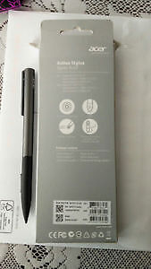 Brand new Acer Active Stylus Pen NP.Sty1A.002