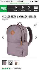 MEC Connector Daypack London Ontario image 1