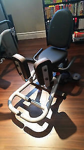 BODY-SOLID G10B BI-ANGULAR GYM W/ INNER/OUTER THIGH ATTACHMENT Windsor Region Ontario image 6