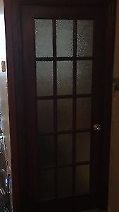French Door - excellent condition