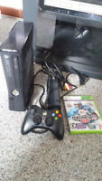4GB XBOX 360 Console with Madden 25