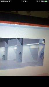 Spray booth for sale - Paint booth Heavy Duty