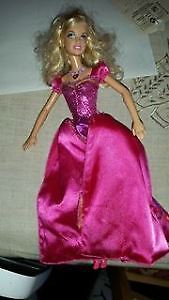 Barbie for sale