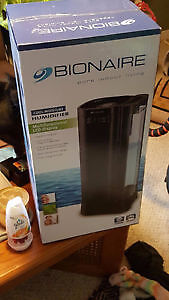 Brand new Bionaire 'cool moisture' Humidifier