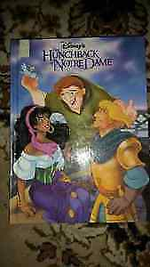Hunchback of Notre Dame Book for Sale