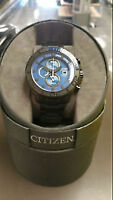 Montre Citizen Eco-drive Titanium