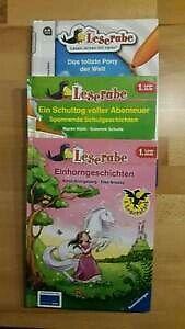 div. Bücher Leserabe in Bad Oeynhausen