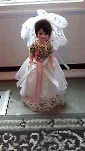 Christmas Doll for Sale