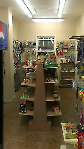 **** RETAIL STORE *** CONVENIENCE STORE *** ITEMS FOR SALE ***