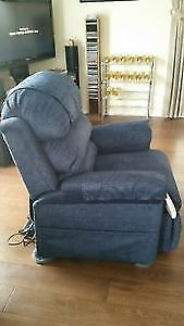 New in box Reclining Electric lift chair $600.00  Feel free to c