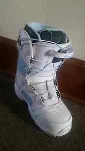 Womans Freedom Northwave Snowboard Boots