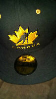 Team Can New ERA Cap ----(7 and three eights size)
