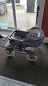 Peg Perego Deluxe Stoller