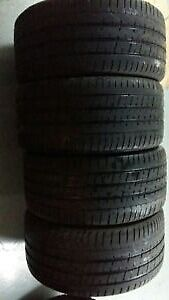 AllSEASON / SUMMER TIRES 275/30/20