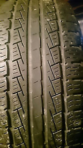 GOOD SET OF 2 PIRELLI SCORPIONS 275-50-R-20 ALL SEASONS