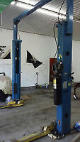 2 FORD SMITH HOISTS- MINT CONDITION