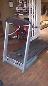 Horizon fitness S-Class treadmill. London Ontario image 1