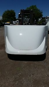 MACK / VOLVO ROOF FAIRING. AIR DEFLECTOR