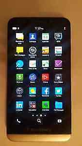 BLACKBERRY Z30 FOR SALE - UNLOCKED
