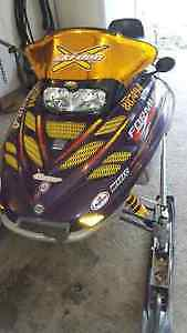 looking for 2000 ski doo Z 700 twin cylinder blow up ones
