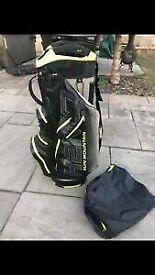 Sun mountain h2no trolley bag