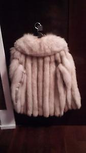 fur coat, manteaux fourure