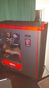 Amazing Custom Build Gaming PC