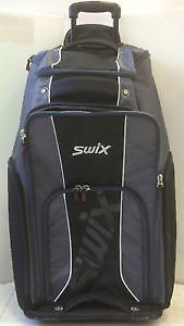 New SWIX roller ski equipment travel bag $149.99 sale $79.99