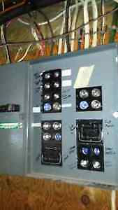 ELECTRICIAN FOR ALL YOUR ELECTRICAL NEEDS  705-799-7044 Kawartha Lakes Peterborough Area image 3