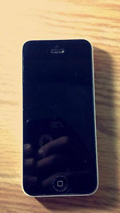 iPhone 5C *8GB* *MINT CONDITION*
