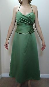 Alfred Angelo dress (Size 8)