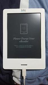 KOBO E-READER TOUCH EDITION FOR SALE