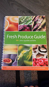 Fresh Produce Guide