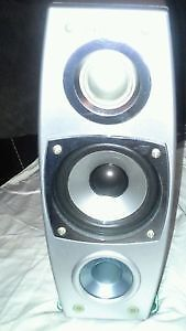 Aiwa By Sony 2 Speaker Stereo System XR-X7 London Ontario image 1