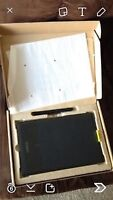 MINT bamboo Ctl 470 drawing tablet