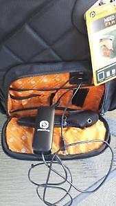 NEW Powerbag by ful - portable power source in a backpack Kitchener / Waterloo Kitchener Area image 4