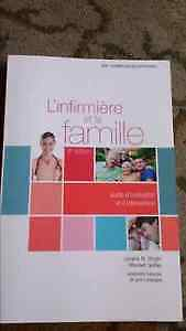 L'infirmière et la famille (4e éd.) de Wright & Leahey