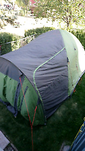 Outdoor works jasper tent & Tents | Buy or Sell Sporting Goods u0026 Exercise in Alberta | Kijiji ...