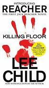 Lee Child Killing Floor