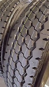 11R22.5 New Trailer Recap Tires AEOLUS;2 Years Warranty!SALE!
