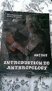 UofT ANT100Y1 Introduction to Anthropology