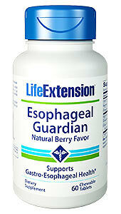 Esophageal Guardian - For Relief From Gastric Distress Edmonton Edmonton Area image 1