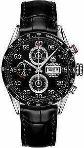 02dfae6bd4a Tag Heuer Carrera Day Date Watches
