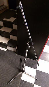 Microphone Stand with mic.