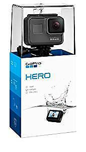 GoPro HERO — Waterproof Digital Action Camera  Open Box Unused