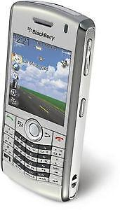 Blackberry Pearl 8130 for Telus collectors Phone